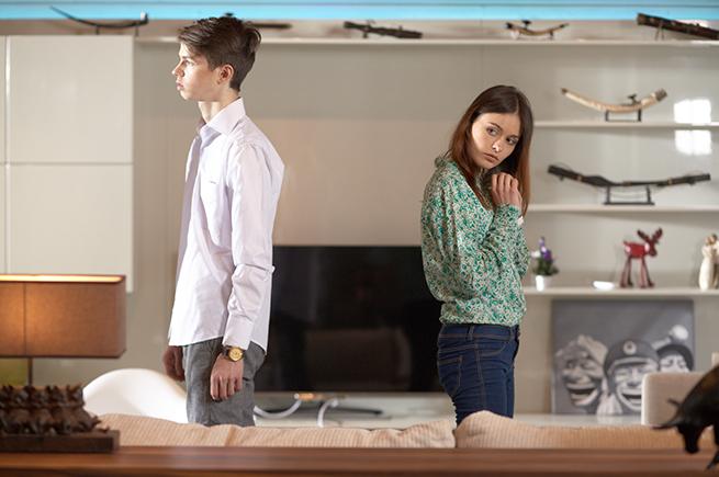 協議離婚について