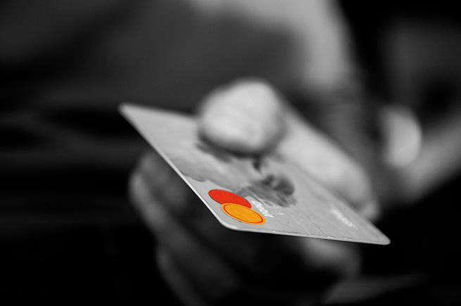 クレジットカードショッピング枠現金化について